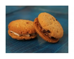 Cookies Sandwich